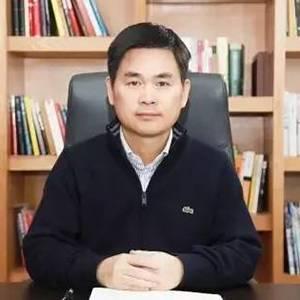 安能物流 董事长 王拥军
