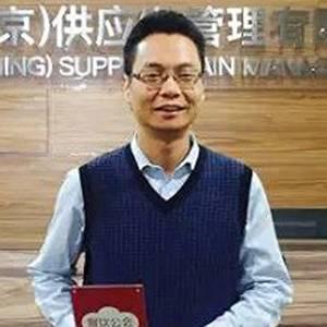 蜀海 CEO 龚力