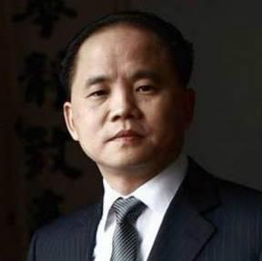 眉州东坡 创始人 王刚