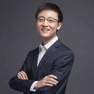 洋葱数学 联合创始人兼CEO 杨临风