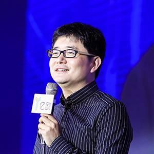 猎豹移动 董事长兼CEO 傅盛