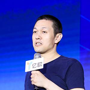 蔚来 创始人、董事长、CEO 李斌
