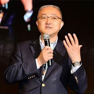 圆通速递 副总裁 相峰