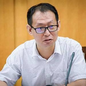 粤港澳大湾区研究院 院长、珠江学者、粤商研究中心主任 申明浩