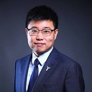 亿欧公司 联合创始人兼总裁 王彬