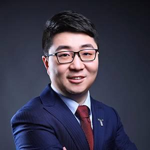 亿欧公司 副总裁兼亿欧智库研究院院长 由天宇