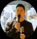 船歌鱼水饺 CEO 陈国平