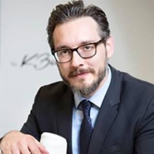 德国慕尼黑工业大学机器人研究所 所长 Sami Haddadin