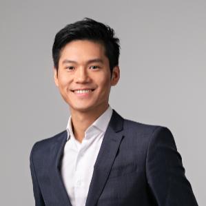 叽里呱啦 创始人兼CEO 谢尚毅