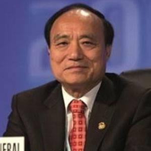 国际电信联盟 秘书长 赵厚麟