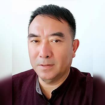 美国加州大学教授 上海美归创新教育 创办人 Mingsheng Yang (杨鸣)