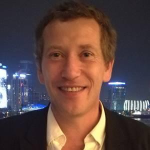 法国里昂第三大学 教授 Jean Philippe Pierron
