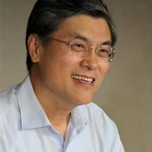 中国工程院 院士 潘云鹤