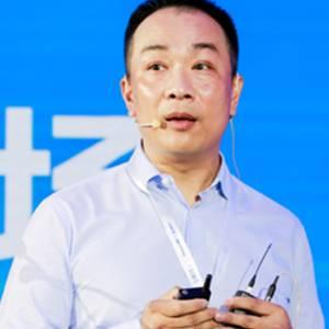 腾讯医疗 AI实验室 主任 范伟