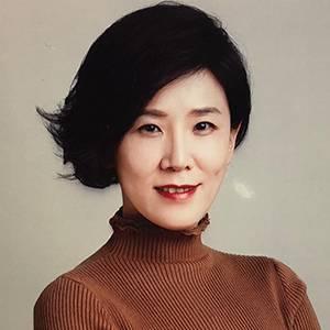 安德医智 大中华地区CEO  李晶珏