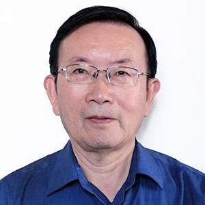 中国中医科学院青蒿素研究中心 专家委员会副主任 廖福龙