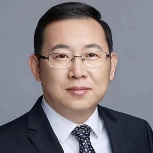 日海物联 副总裁兼软件部、技术发展部总经理 张红忠
