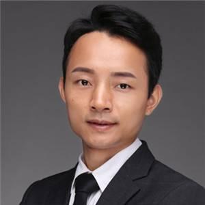 普渡科技 创始人&CEO 张涛