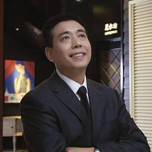 凯瑞餐饮集团 董事长 赵孝国