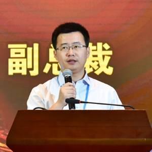 苏宁物流 副总裁、小件事业部总经理 陆君峰