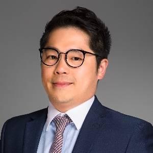 顺丰DHL 副总裁、解决方案及创新负责人 黎志豪