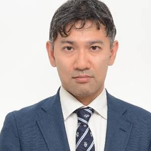 日本经济产业省医疗产业司 政策规划处处长  Toshinori Kawaguchi