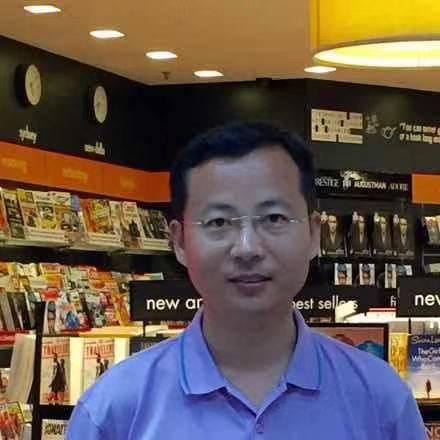 中国物流学会 研究员 杨达卿