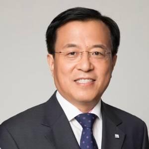 德国弗劳恩霍夫物流研究院 中国首席科学家 房殿军