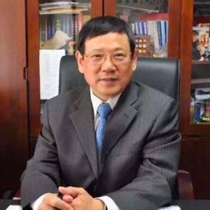 中物联 副会长兼秘书长 崔忠付