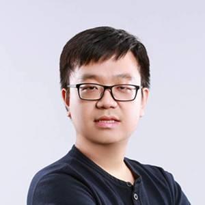 加推科技 创始人兼CEO 彭超