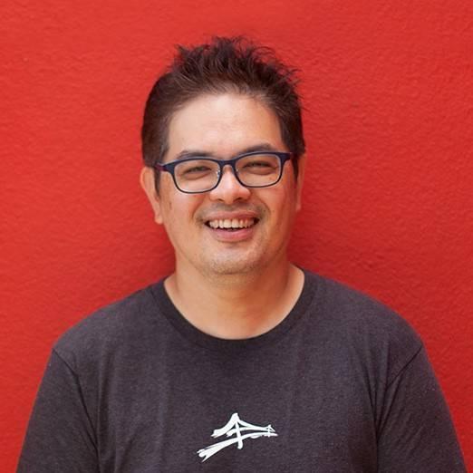Golden Gate Ventures 创始合伙人 Jeffrey Paine