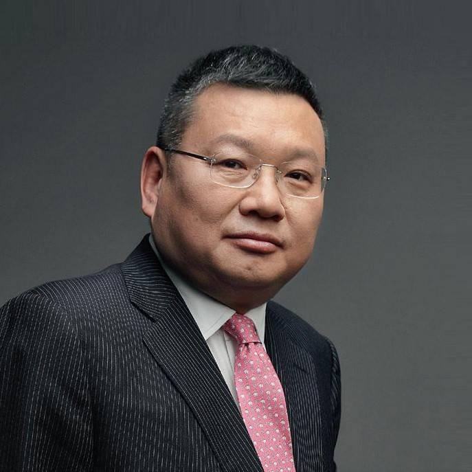 长江商学院 中欧国际工商学院首批核心教授 项兵