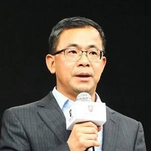 上汽集团 总裁 王晓秋
