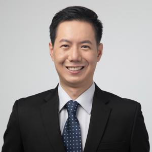 圆心惠保科技 联席CEO 彭煊