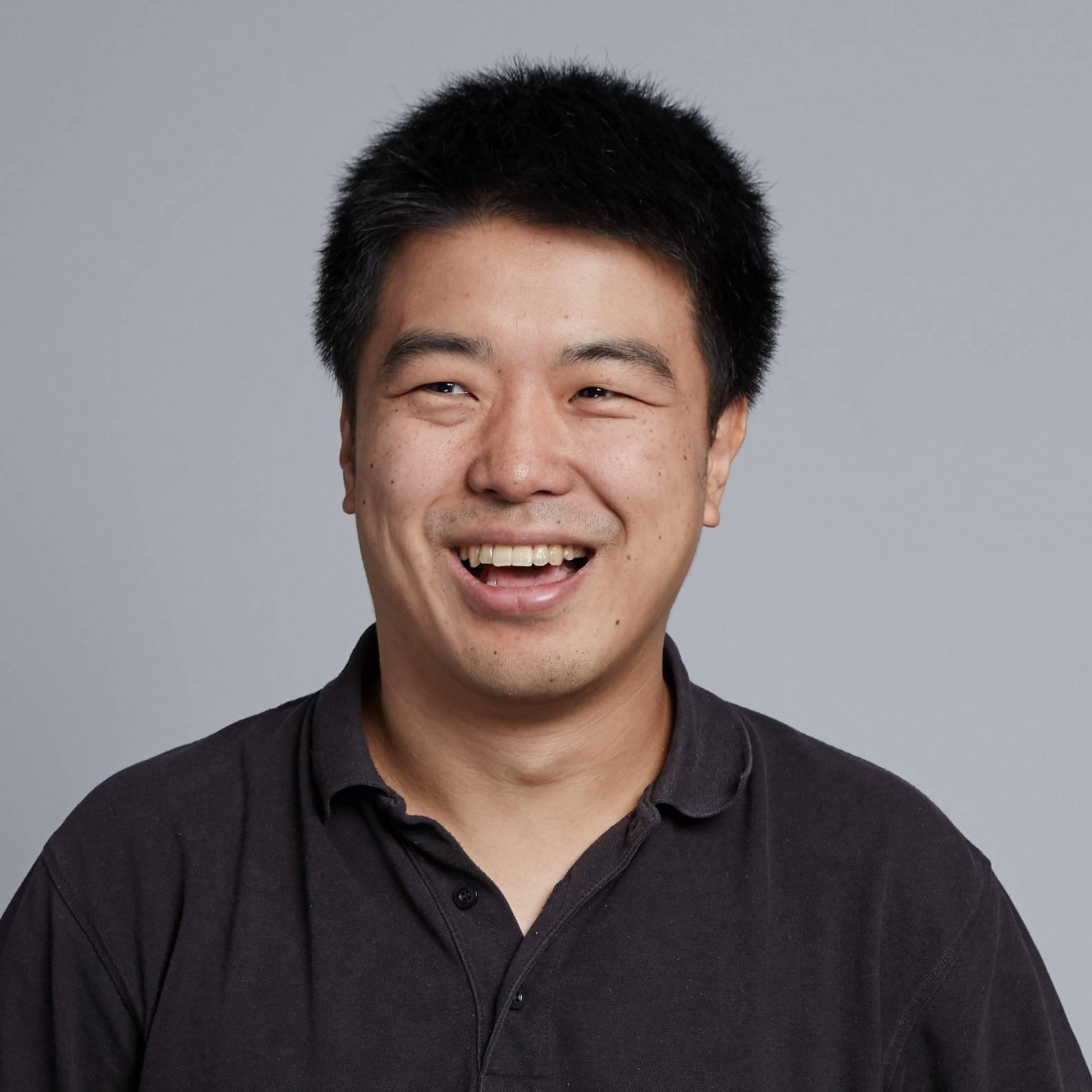 百度风投 CEO 刘维