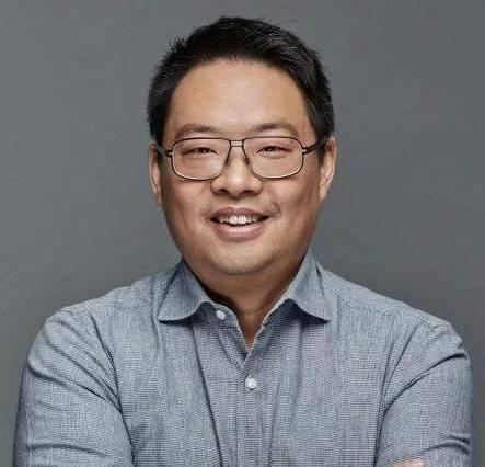小黑鱼科技 创始人兼CEO 严海锋