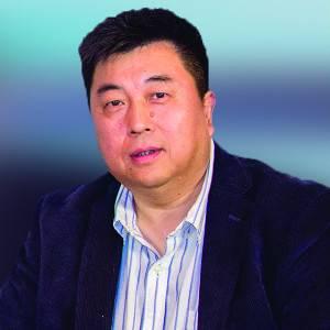 中星微 董事长 张韵东