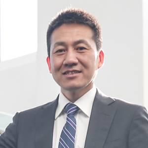 一号车市 常务副总裁 杨保峰