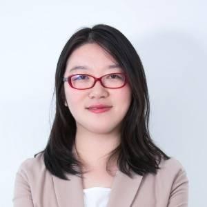 欧瑞博 董事兼首席增长官 李婧