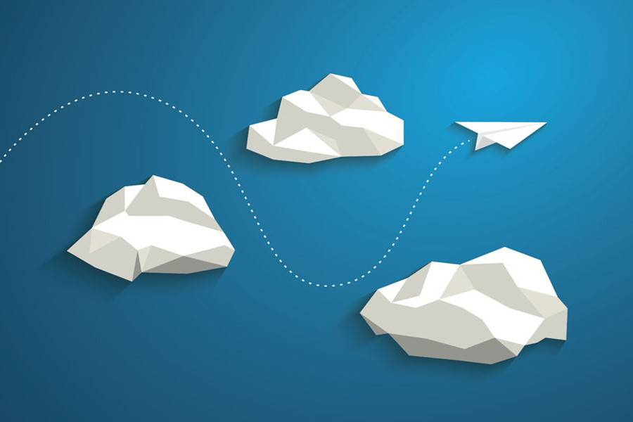 从云服务到行业云,累计155家云服务商的314个云服务通过可信云评估