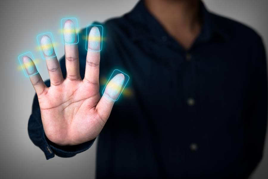 亚马逊测试刷手支付,用时仅为0.3秒,手脉识别会是新未来吗?