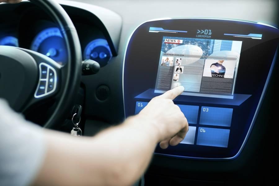 车联网,车载OS,车联网,用户控制权