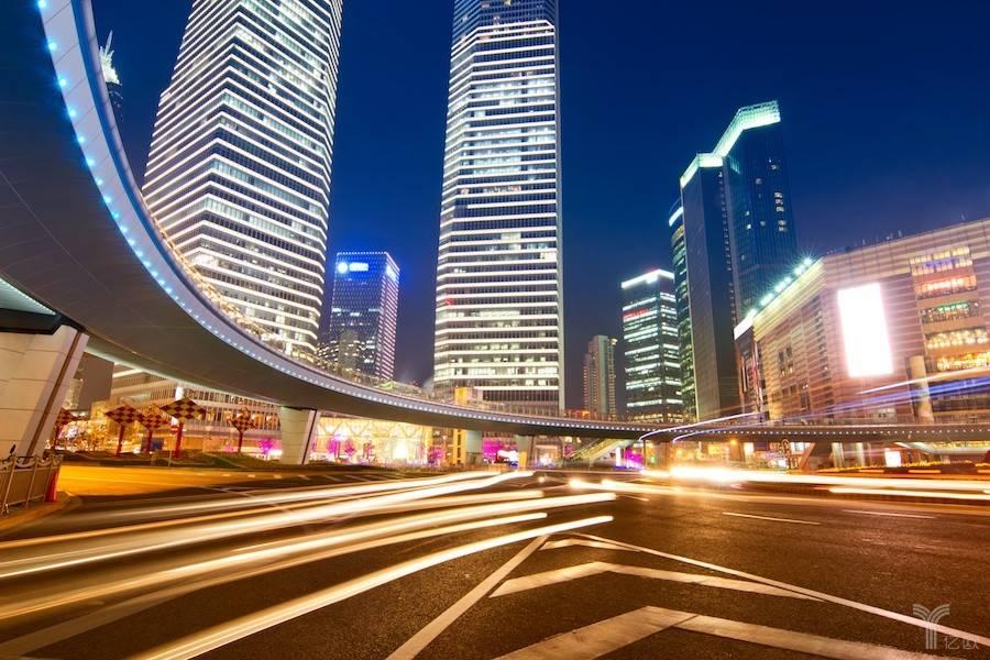 AI落地+科创板助力,失去互联网的上海终于扬眉吐气?