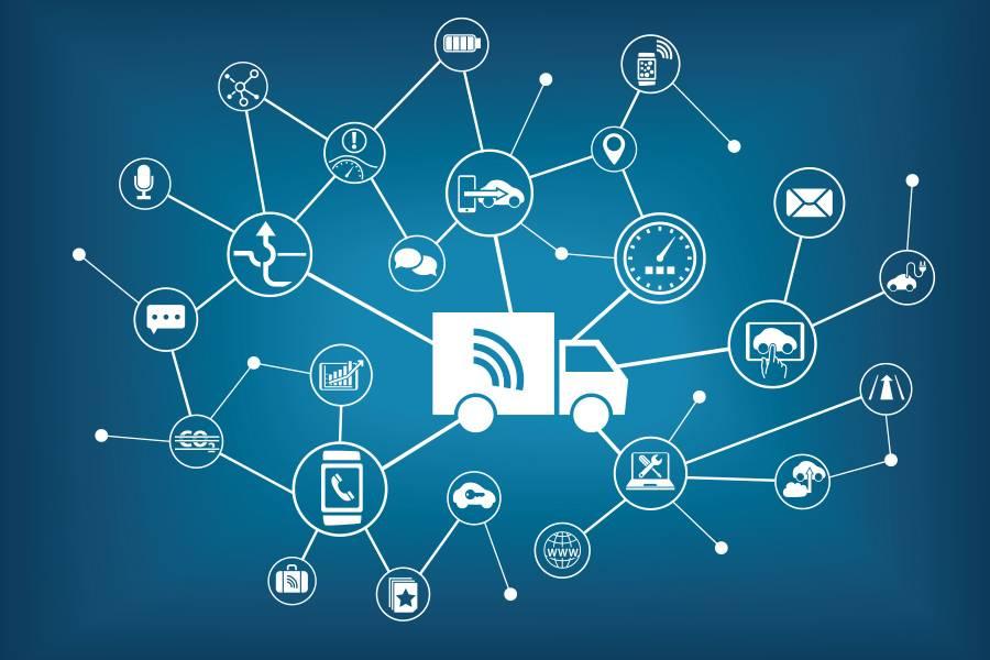 """物流竞争加速度,数据与供应链成市场""""新贵"""""""