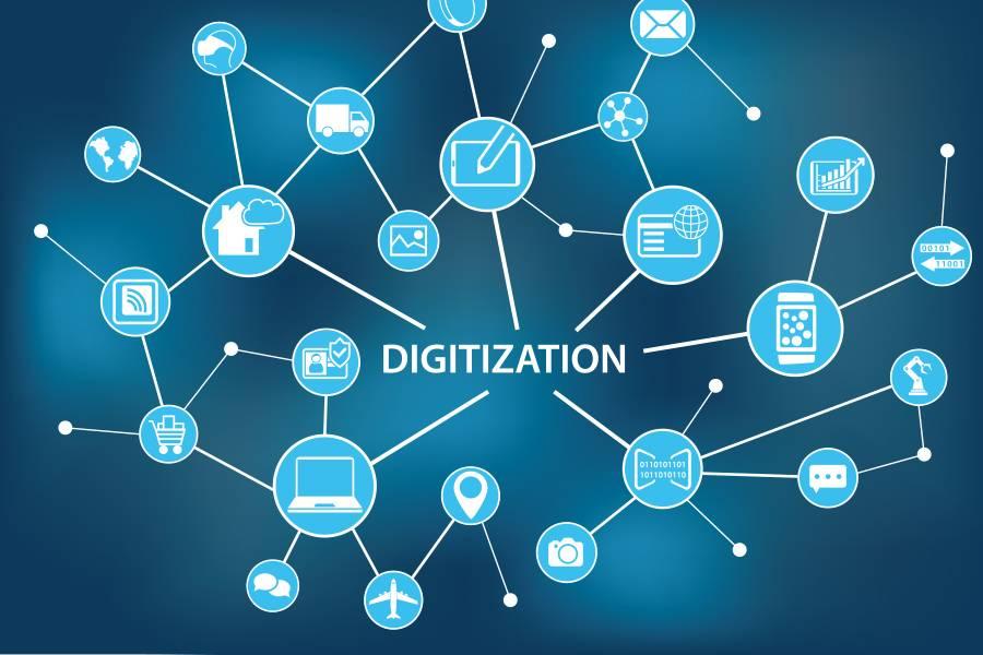 2019年数字化转型技术投资重点:云、网络安全、AI