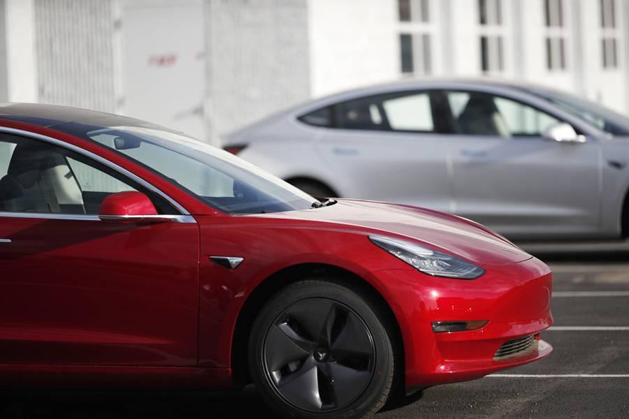 """支撑起马斯克""""中国未来论""""的,是即将国产的Model 3"""