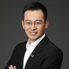 鹿峰 噼里啪智能·财税创始人&总裁