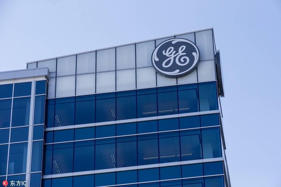 巨头GE陨落,折戟工业互联网