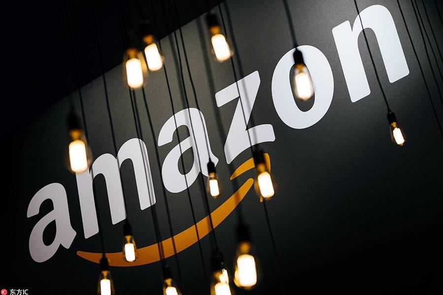 零售巨头的下一站,不甘落后的亚马逊AWS丨区块链企业案例研究