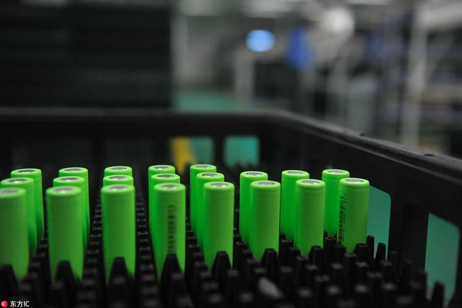 """腹背受敌!中国动力电池产业打响""""反击战""""丨科创新能源专题"""